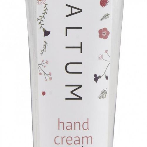 hand cream meadow