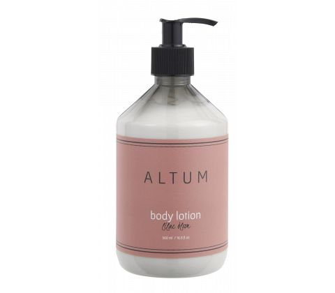 Bodylotion ALTUM lilac bloom
