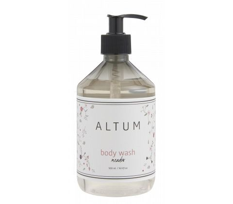 Bodywash ALTUM Meadow