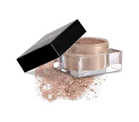 loose foundation - brown sugar