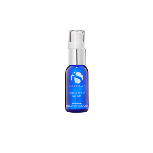Hydra-cool serum