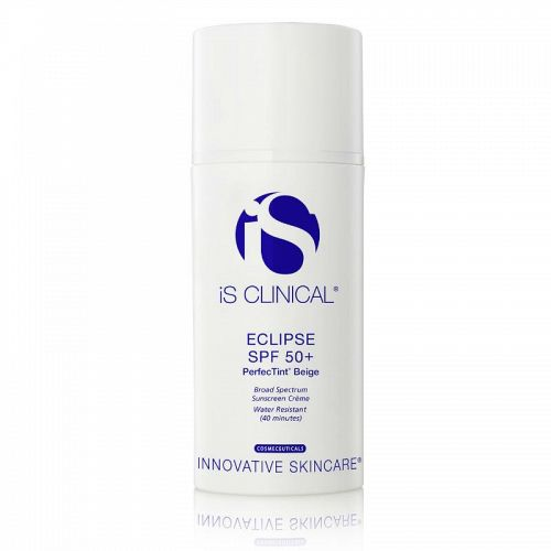 Eclipse SPF 50 Perfect Tint Beige.