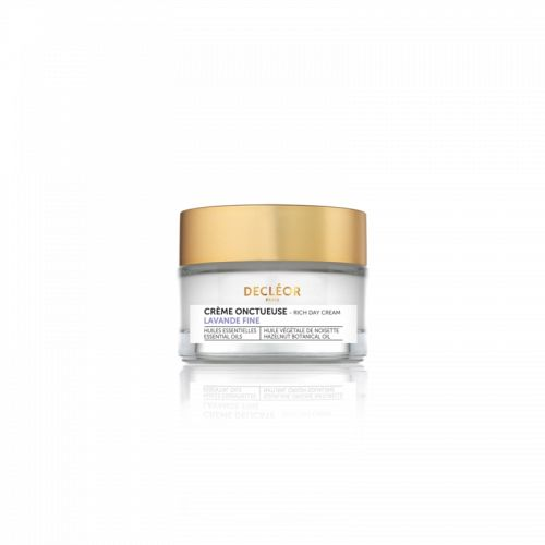 Lavender fine rich day cream