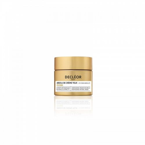 Magnolia eye cream
