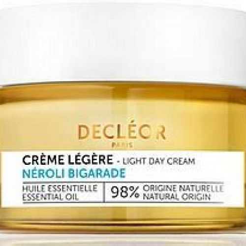 Néroli Bigarade light day cream
