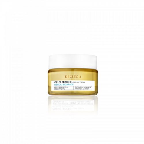 néroli bigarade gel day cream